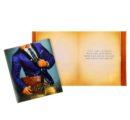 ОТКРЫТКА ПОДАРОЧНАЯ «ПОЗДРАВЛЯЮ» арт. 878638