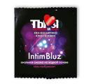 Гель-любрикант «Intim bluz» одноразовая упаковка 4г арт. lb-70018t