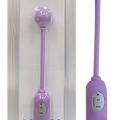 Вибромассажёр (1 шарик) 10 режимов вибрации, l175mm d30mm арт. md-33008
