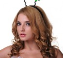 Антенки Хэллоуин Ведьмы  Артикул:02878