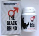 The Black Rhino — Капсулы для восстановления потенции (Блэк Рино) 1 капсула