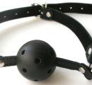 Кляп черный Артикул 90081-1