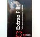 Extraz Pills -Шипучие  таблетки для повышения потенции (Екстраз Пилс) 1 шт